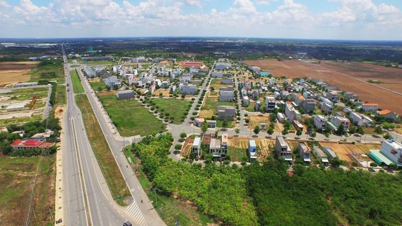 """Đất nền vùng ven Hà Nội: """"Điểm nóng"""" đầu tư năm 2018"""