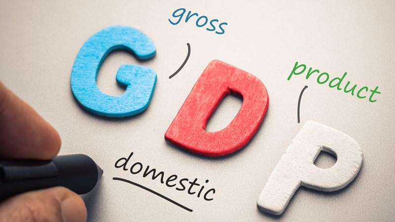 [Infographic] Tốc độ tăng trưởng GDP quý I/2018 ra sao?