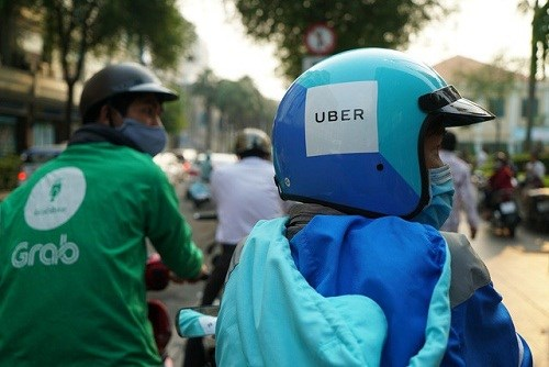 Cục Thuế TP. Hồ Chí Minh nói về 53,3 tỷ đồng nợ thuế của Uber