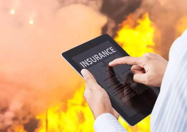 [Infographic] Nơi nào bắt buộc mua bảo hiểm cháy nổ?