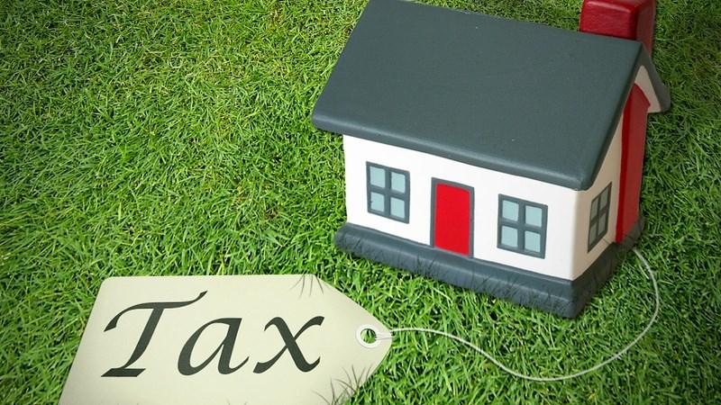 Một số kiến nghị đối với cơ sở thuế tài sản thời gian tới