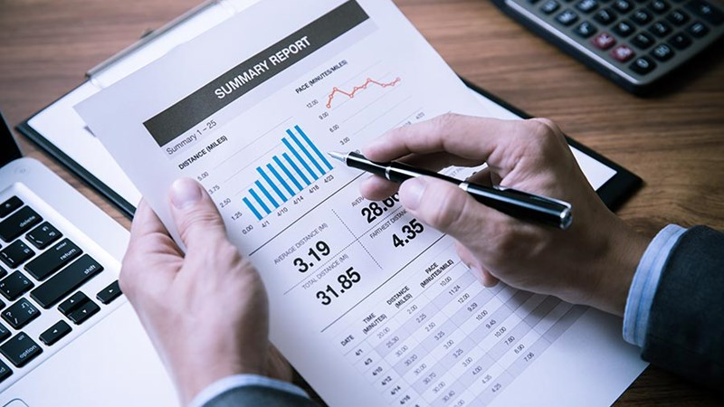 Sử dụng công cụ kế toán, kiểm toán trong quản lý tài chính - ngân sách quận, huyện TP. Hà Nội