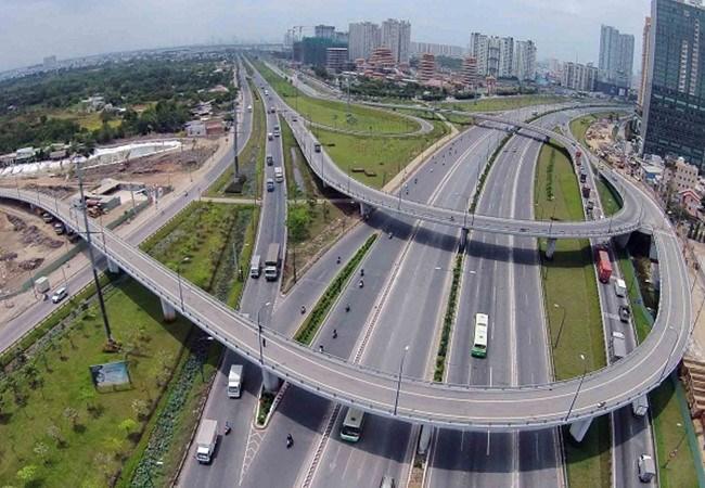 Đa dạng hóa nguồn lực tài chính phát triển hạ tầng giao thông đường bộ TP. Hà Nội