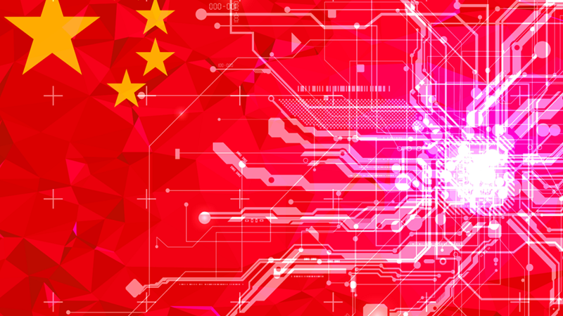 [Infographic] Trung Quốc: Đi đầu về đăng ký bản quyền sở hữu trí tuệ