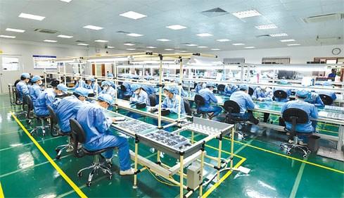 Năng suất lao động - con đường tới thịnh vượng