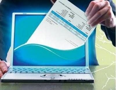 Khoảng 260.000 doanh nghiệp và 110.000 hộ kinh doanh áp dụng hóa đơn điện tử