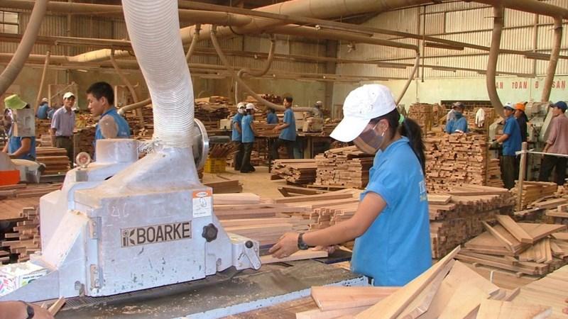 Bàn về xu hướng phát triển của ngành công nghiệp chế biến gỗ xuất khẩu