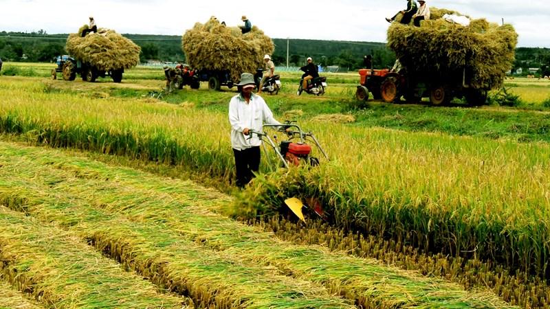 Cách mạng công nghiệp 4.0: Cơ hội và thách thức cho ngành nông nghiệp