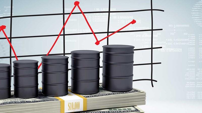 [Infographic] 5 yếu tố chi phối giá dầu thô thế giới