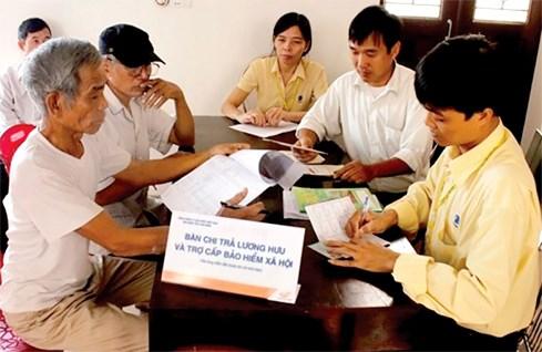 Cân đối an toàn quỹ bảo hiểm xã hội