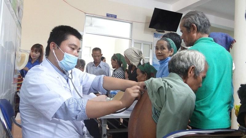 Siết quản lý chi khám chữa bệnh bảo hiểm y tế
