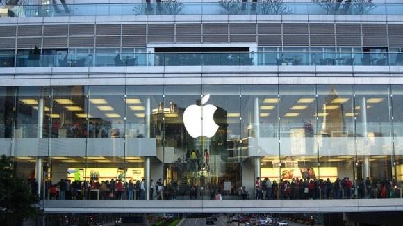 Apple nộp phạt 1,5 tỷ Euro truy thu thuế cho Ireland