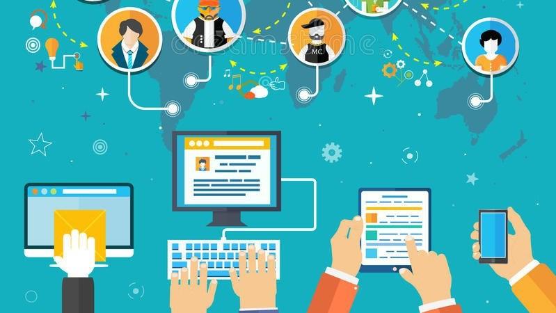 Nhiều điểm mới về quản lý, cung cấp, sử dụng dịch vụ internet, thông tin trên mạng