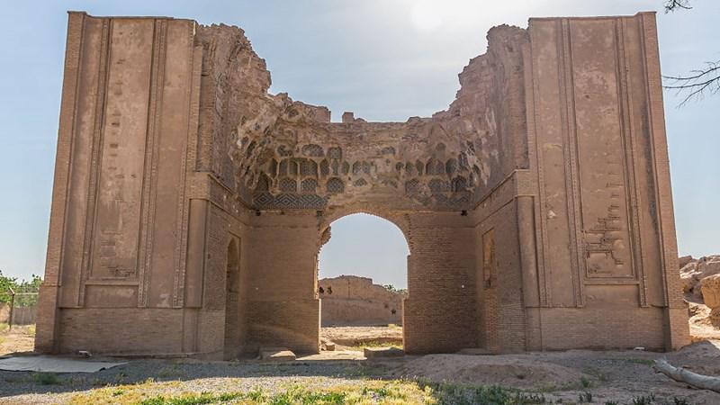 Khám phá những địa điểm du lịch ít được biết đến của đất nước Iran