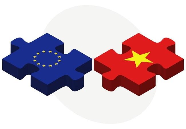 Việt Nam - EU khẳng định quan hệ đối tác bền chặt