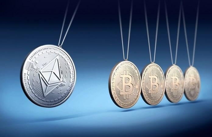 Ảnh hưởng của tiền mã hóa đối với thị trường tài chính, tiền tệ