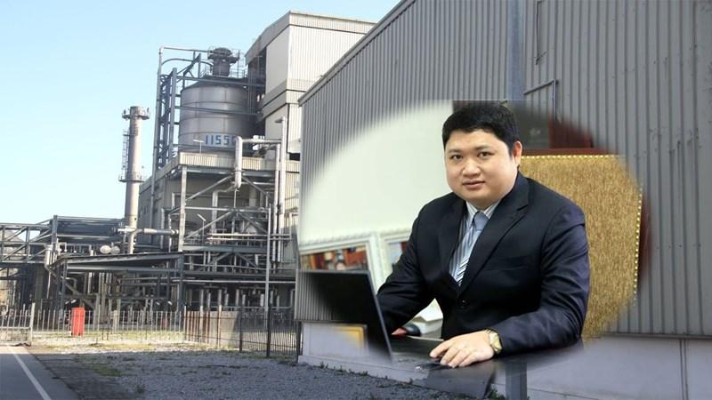[Infographic] Chân dung cựu Tổng Giám đốc PVTex Vũ Đình Duy bị truy nã