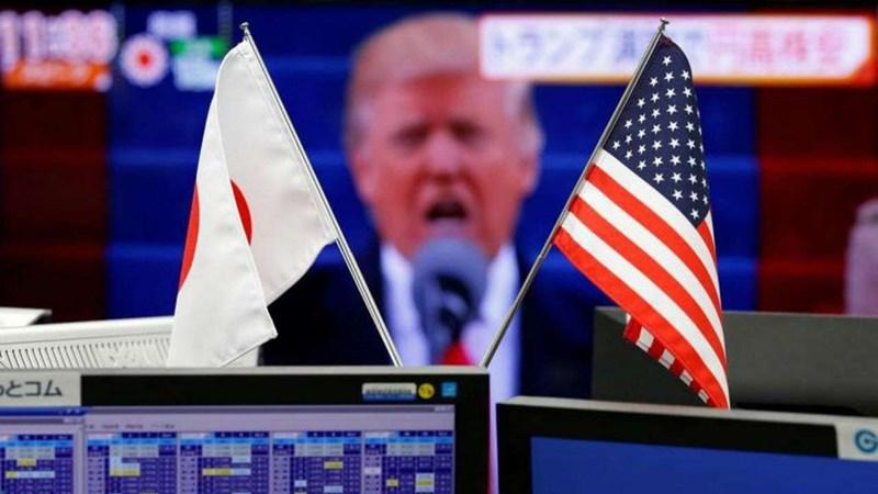 Nhật Bản tranh cãi gay gắt về chính sách thương mại mới của Mỹ
