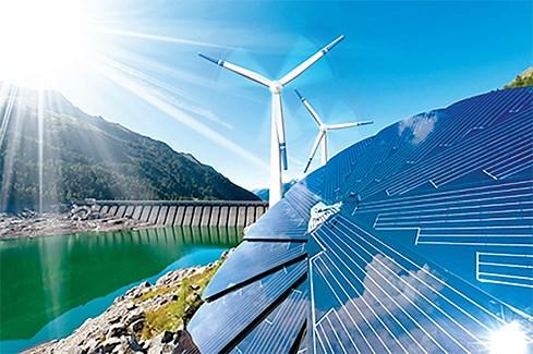 Chuyển dịch sang năng lượng xanh: Hướng đi thông minh