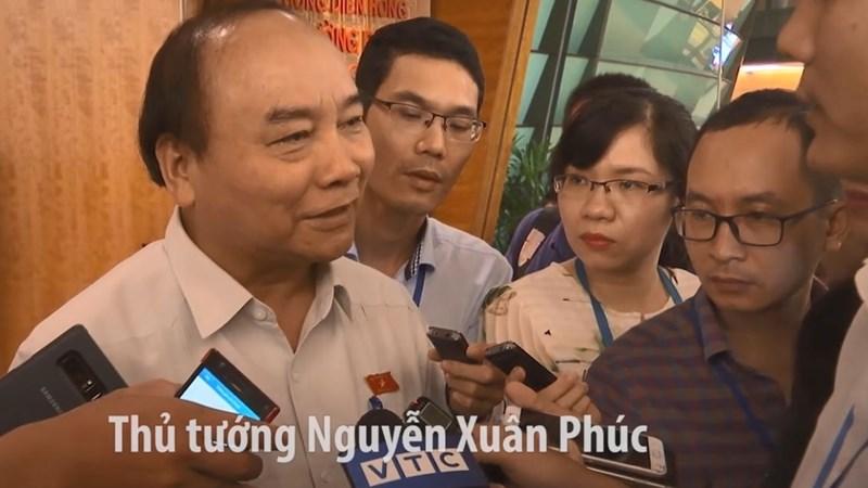 """[Video] Thủ tướng: """"Xem xét điều chỉnh thời hạn cho thuê đất 99 năm"""""""