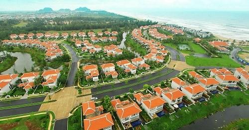Thuế bất động sản - Thách thức và cơ hội cho Việt Nam