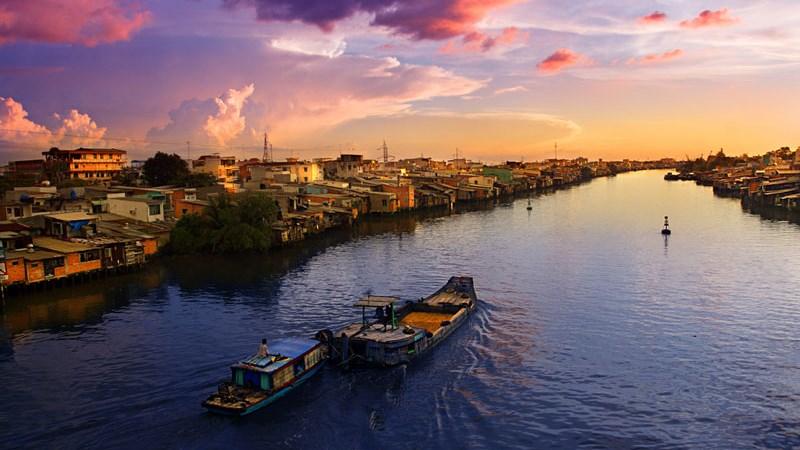 Từ sông Nile nhìn về sông Mekong: Vì một dòng sông thịnh vượng và bền vững