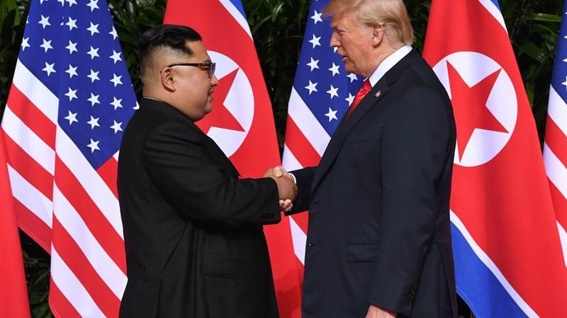 """[Video] Kim Jong-un: """"Chúng ta đã vượt qua mọi trở ngại"""""""
