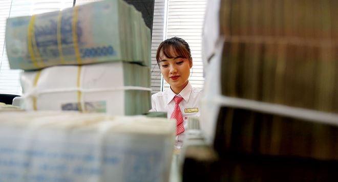 """Tăng trưởng tín dụng 6 tháng cuối năm: Tiếp tục hướng về """"chất"""""""