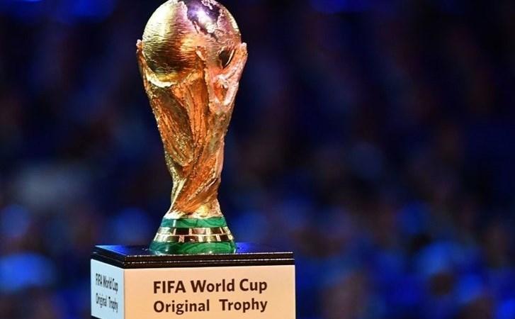 [Infographic] Những con số thú vị về World Cup 2018
