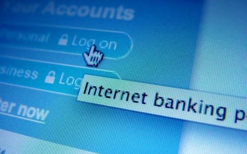 """Đăng ký Internet Banking phải dùng số điện thoại """"chính chủ"""""""