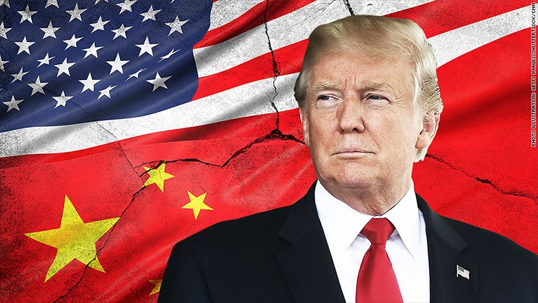 Mỹ tuyên bố sẽ đánh thuế thêm 200 tỷ USD hàng hóa nhập khẩu từ Trung Quốc