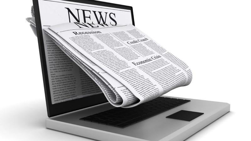 [Infographic] Xu hướng phát triển của báo chí trong kỷ nguyên kỹ thuật số