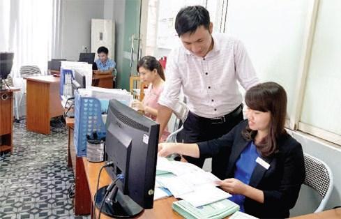 Quyết liệt xử lý nợ đọng bảo hiểm xã hội