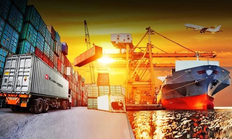 Giảm chi phí logistics bằng công nghệ Blockchain