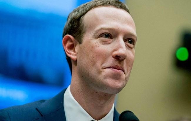 Mark Zuckerberg sắp vượt Warren Buffett trở thành người giàu thứ 3 thế giới