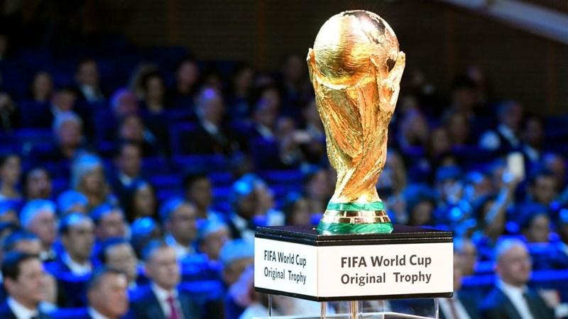 [Infographic] World Cup 2018 có thể ảnh hưởng tới năng suất lao động