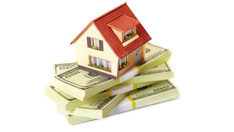 Tín dụng tiêu dùng chảy vào bất động sản
