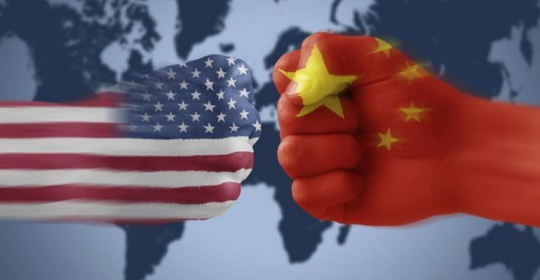 Hệ lụy từ cuộc chiến thương mại Mỹ - Trung