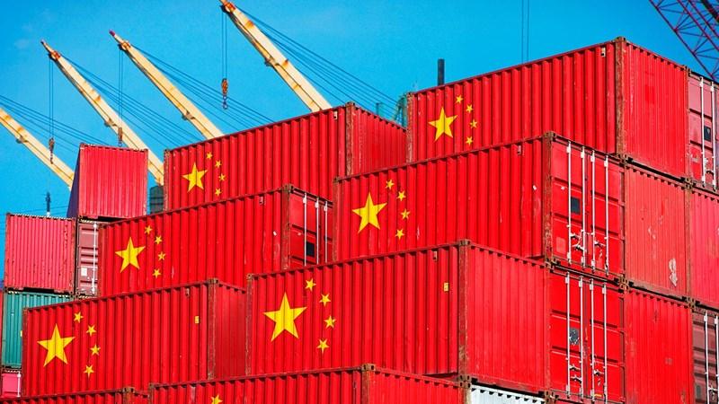 Xung đột thương mại diễn ra vào thời điểm bất lợi cho Trung Quốc