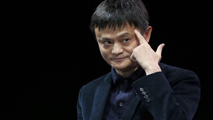 Công ty tài chính của Jack Ma dùng blockchain để giảm phí chuyển tiền