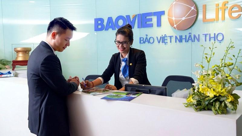 Bảo Việt Nhân Thọ - doanh nghiệp Việt đạt tiêu chuẩn chất lượng quốc tế