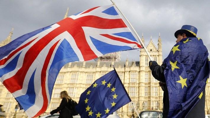 """Dự luật Brexit được thông qua, Anh """"hết đường"""" ở lại Liên minh châu Âu"""