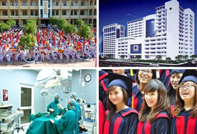 Huy động nguồn lực tài chính phát triển giáo dục nghề nghiệp công lập ở Việt Nam