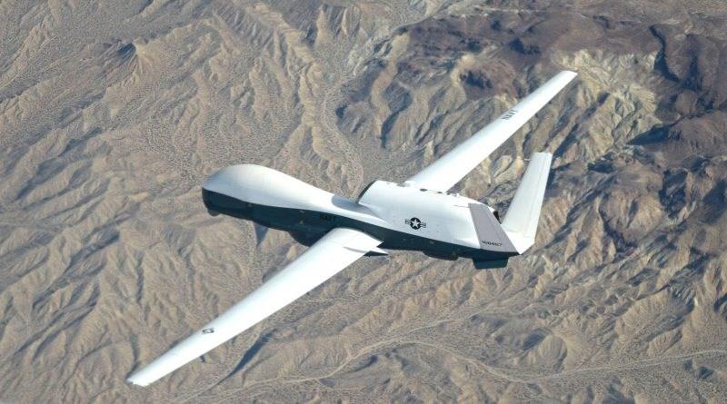 [Infographic] Tính năng UAV tỷ đô được Australia mua để tuần tra biển