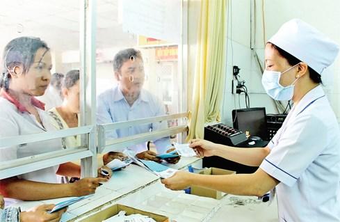 Lan tỏa chính sách bảo hiểm xã hội, bảo hiểm y tế
