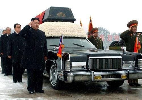 10 mẫu ôtô biểu tượng quyền lực chính trị trên thế giới