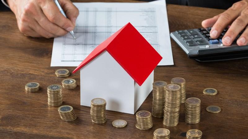 Cách tính thu nhập chịu thuế từ tiền thuê nhà
