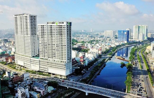 Thị trường bất động sản: Sôi động dòng vốn ngoại
