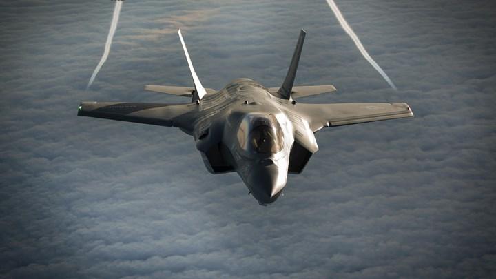 Uy lực chiến đấu cơ Mỹ tham gia các chiến dịch huấn luyện quân sự