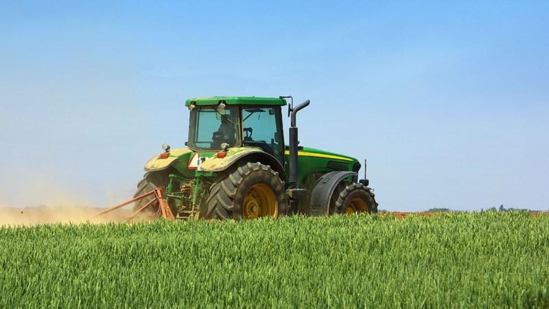 Thuế giá trị gia tăng đối với mặt hàng máy kéo dùng trong nông nghiệp